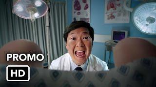 """Dr. Ken (ABC) """"Follow Dr. Ken"""" Promo HD"""