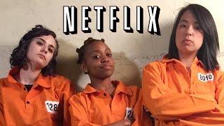 When Friends Fight Over Netflix