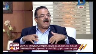 بالفيديو..'العسقلاني': المادة 151 فى الدستور أوقفت التنمية منذ 2011