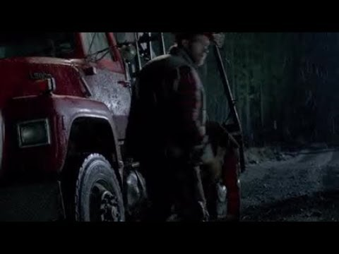 Into the Grizzly Maze ( James Marsden, Thomas Jane, Piper Perabo)