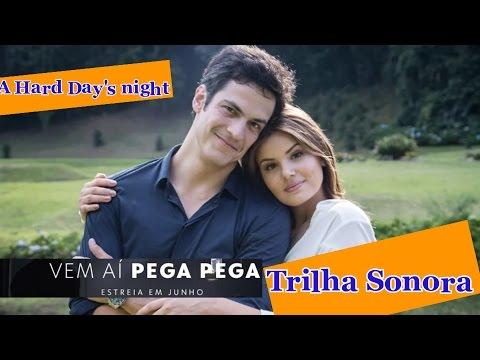 Novela Pega Pega tem A Hard Days Night, conheça a música que faz parte da Trilha Sonora
