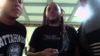 Trumaine Lamar - Fall - BGVs