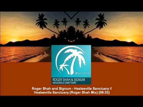 Roger Shah & Signum - Healesville Sanctuary (Roger Shah Mix) [MAGIC025.01]