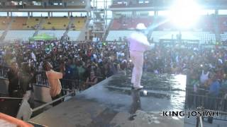 asa banton world creole music festival 2014