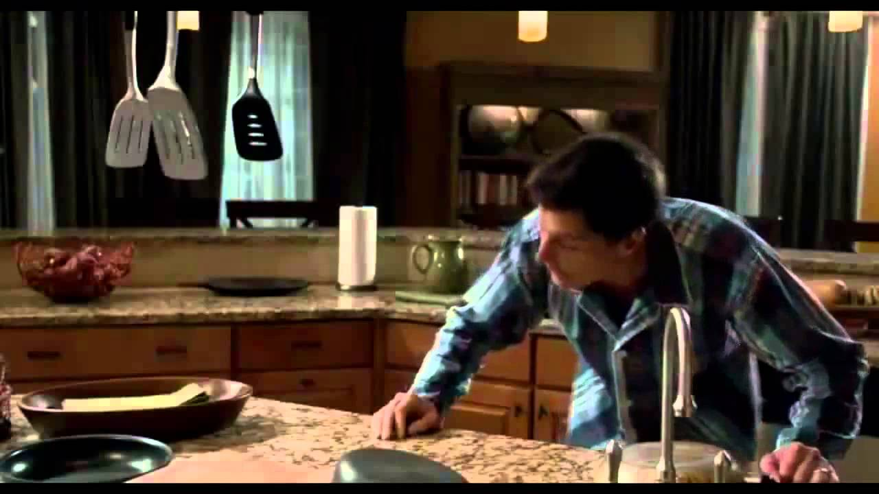 Scary Movie 5 Trailer English Hd Youtube