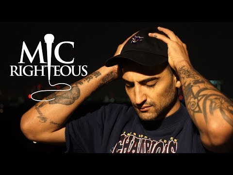 Mic Righteous - #Interesting (AJ Tracey DISS)