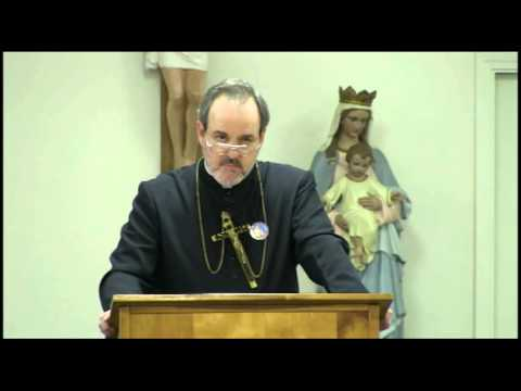 Fr. Casey - The Devil: Liar and Murderer - Spiritual Combat #2 - CONF 214