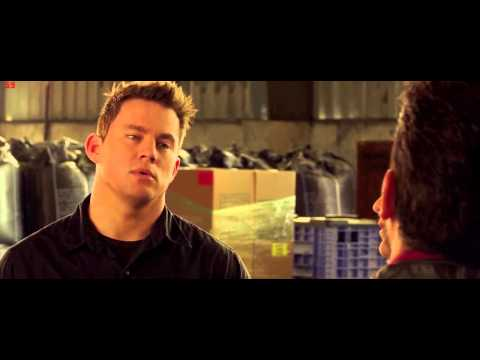 22 Jump Street  My Name is Jeff  FULL SCENE  HD 2014