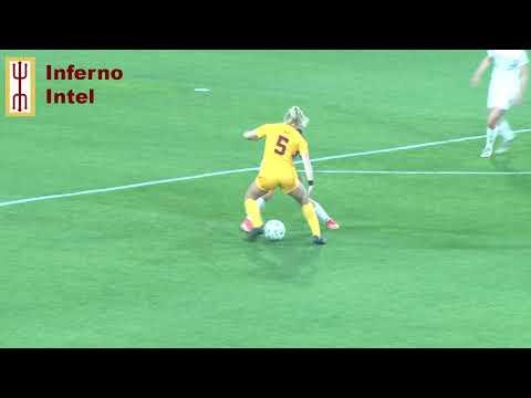 ASU Soccer vs. USC Recap