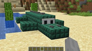 new minecraft mob
