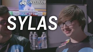 On Cloud9 - Season 2 Episode 03: Sylas