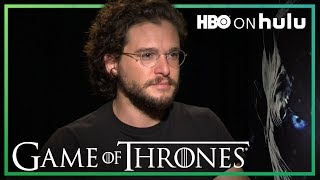 Dearly Departed with the GOT Cast • Game of Thrones on Hulu