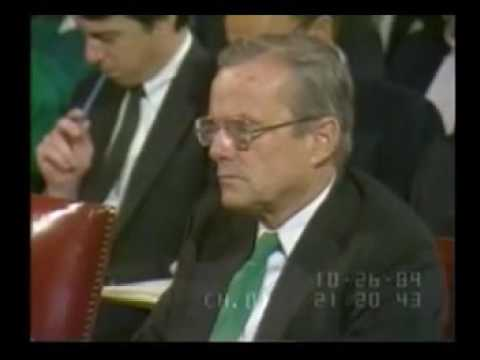 Stock Market Reform & the Financial Services Industry: Senate Banking Committee (1989)
