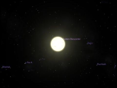 alpha centauri from sun - photo #7