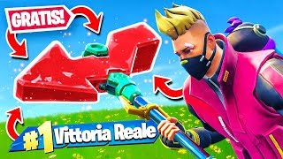 "HOW TO RECEIVE THE LEGENDARY ARROW ""FREE"" on Fortnite - (secret fortnite picks)"
