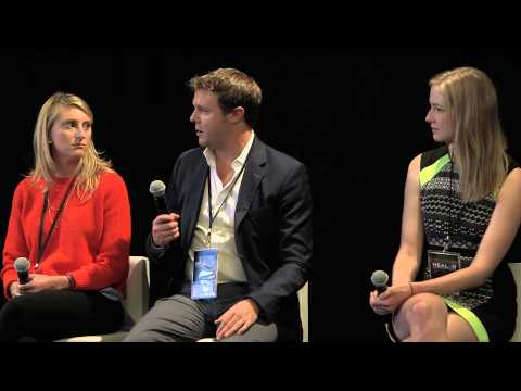 The Uberfication Of Healthcare // Health Innovation Summit
