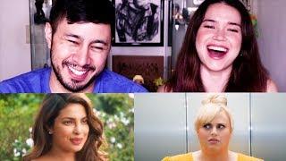 ISN'T IT ROMANTIC | Priyanka Chopra | Rebel Wilson | Trailer Reaction!