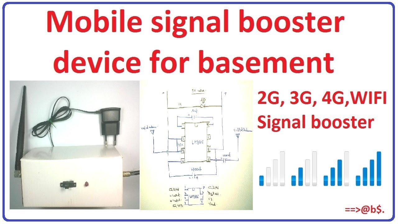 circuit diagram mobile phone