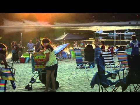 Ocean View Resort Family Fun