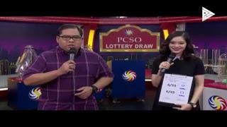 [LIVE]  PCSO Lotto Draws  -  November 12, 2018 9:00PM