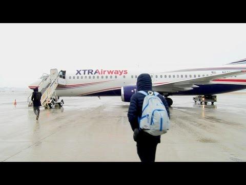 Inside Marquette Basketball - Team Travel