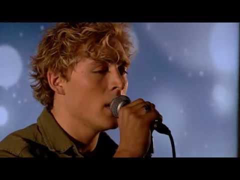 Christopher - Naked (Live version @Go' Morgen DK)