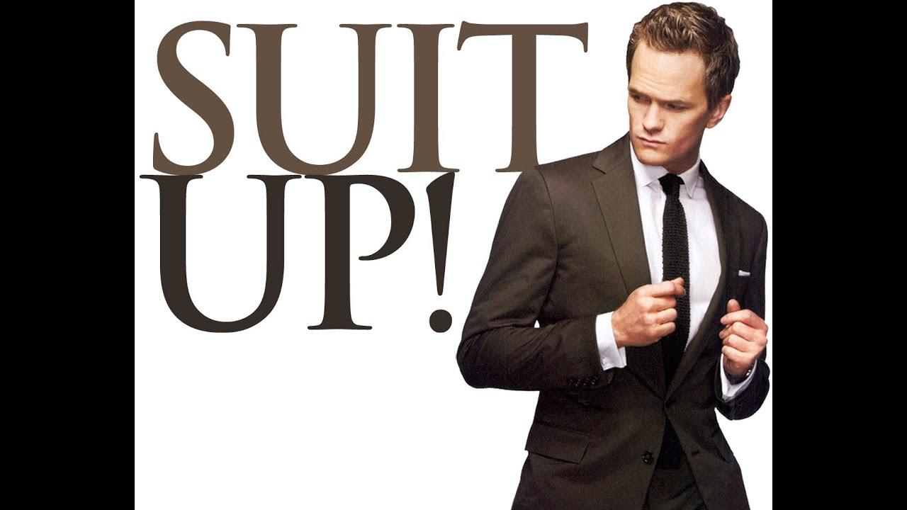 Neil Patrick Harris – Barney Stinson, That Guy's Awesome ...