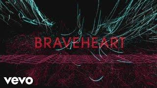 Neon Jungle - Braveheart (Official Lyric Video)