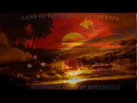 GiveWay- Tasi Te Posanama (PNG Music, Autonomous Region Of Bougainville)