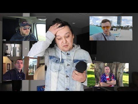 Работа в США. 4 реальные истории от водителей УБЕР