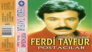 Ferdi Tayfur - Yüreğimde Yara Var / En Çok Dinlenen Karışık Arabesk Damar Şarkılar - Nostalji