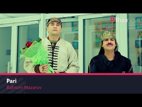 Bahrom Nazarov - Pari (Official Music Video)