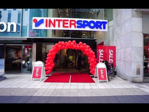 intersport i stockholm
