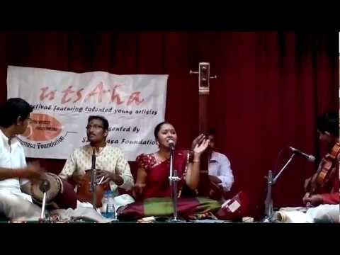 AYE GIRIDHAR , MAHARAJA SWATHI THIRUNAL BHAJAN