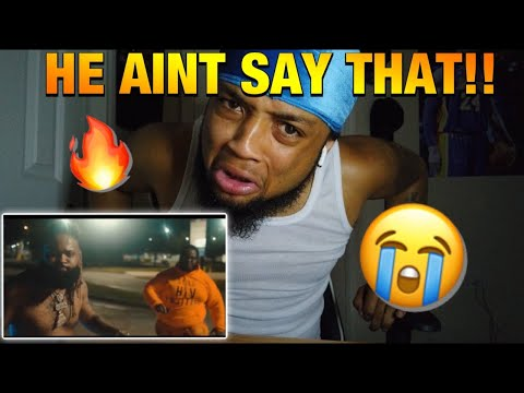 THEY A FOOL WIT IT! Bfb Da Packman x Sada Baby – Free Joe Exotic (Official Music Video) [REACTION]