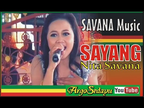 Koplo Reggae SAYANG Nita Lovers Savana Indonesia