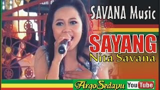 Koplo Reggae SAYANG Nita Lovers Savana Indonesia