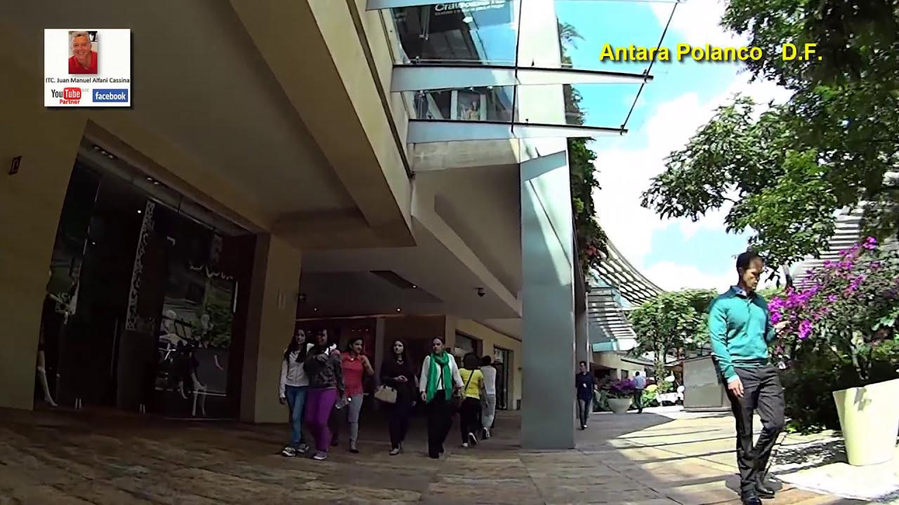 Abercrombie Mexico Antara