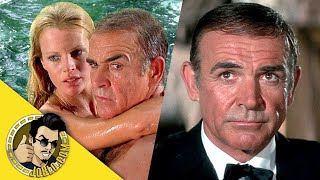 NEVER SAY NEVER AGAIN (1983) Sean Connery: James Bond Revisited