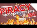 Best website for PC Games [HINDI] Piracy in India Addressed {THE INDIAN BUDGET GAMER}