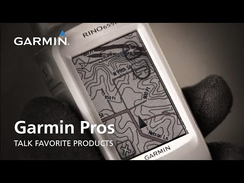 Garmin Fish & Hunt: Pros Favorite Products