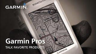 Garmin Fish & Hunt: Pros Favorite Products