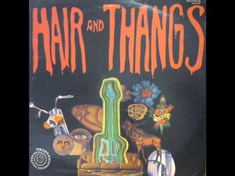 Dennis Coffey Trio - Hair & Thangs 1969 (FULL ALBUM) [Hard Rock]