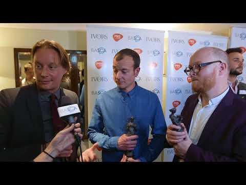 The Ivors 2018: Joris de Man, Joe Henson and Alexis Smith Discuss Inspirations