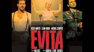 Eva's Final Broadcast
