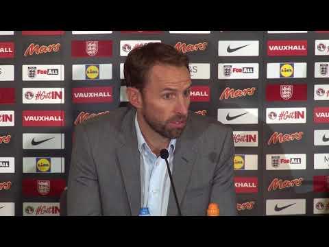 Southgate: Door is always open for 'legend' Rooney