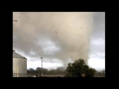 Earthquake Watch, Solar Storm Effects, Tornado | S0 News