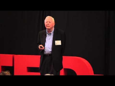 The danger of fragmentation: Paul Risser at TEDxOUSalon