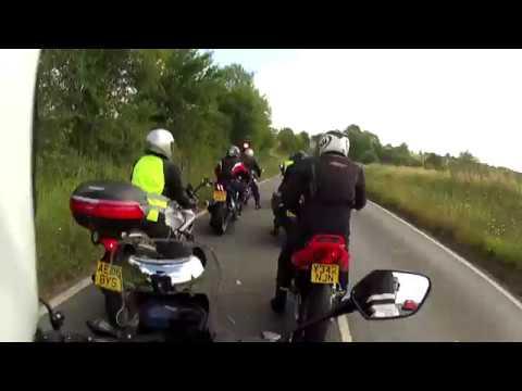 Tour Around East Anglia