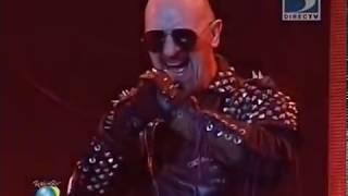 Halford - Live at Rock in Rio 2001/01/19 [Rock in Rio 3]